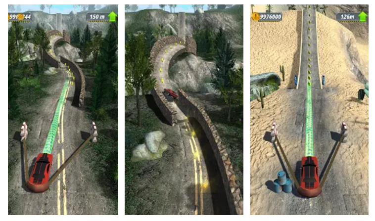 Slingshot Stunt Driver on PC